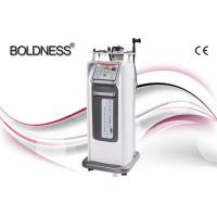 Neck / Eyes Skin Lifting Monopolar RF Beauty Machine For Weight Reduction Manufactures