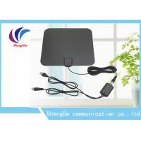 UHF / VHF Outdoor HD digital TV antenna Freeview Local Channels With Amplifier Manufactures