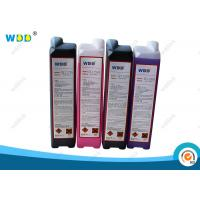High Adhesion Inkjet Printer Mek Base Ink Black For Imaje Printer Flammable Manufactures