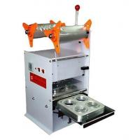 China Type And Manual Automatic Grade Bubble Tea Cup Sealer/Cup Sealing Machine/Bubble Tea Cup Heat Sealer on sale