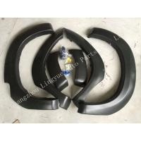 Customized Toyota Hilux Vigo Parts , 2008 Model Automobile Wheel Eyebrow Manufactures