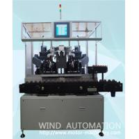 China Weight remover Automatic Dynamic armature balancing machine on sale