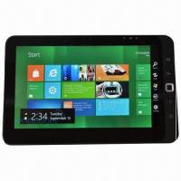 China 10.2-inch Windows Tablet PCs with 1GB RAM, 16GB ROM, Supports Wi-Fi/ Bluetooth and Camera on sale