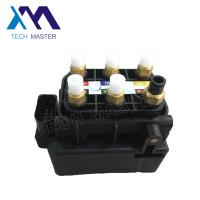 Mercedes Benz W212 W251 Air Suspension Compressor Kit Air Pump Valve Supply Block 2123200358 Manufactures