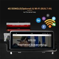 China Android 9.0 8 Core Auto Car Multimedia Player For BMW X3 F25 2011-2013 Original CIC System GPS BT Car DVD Player 8 Core on sale