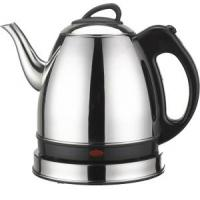 Stainless Steel Kettle, Boil-Dry & Overheating Protect Manufactures