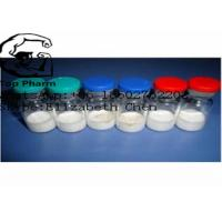 CAS 32780-32-8 Body Growth Hormone 10vial/Kit PT-141 99% Purity Manufactures