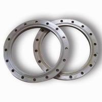 High Efficiency Flat Welding Flange Plate Stainless Steel Fittings Pipe Flange for sale