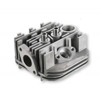 Aluminum Diesel Engine Cylinder Head Z170F For Cixi Three Circle Engine Parts Manufactures