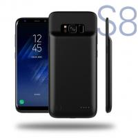 4000mAh Rechargeable Android Battery Case With ABS TPU Soft Edge Material Manufactures