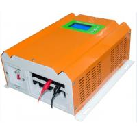 China 50 - 200A PWM Intelligent Solar Power Charge Controller Overcharge Protection on sale