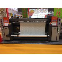 China Epson 4720 Head Digital Fabric Printing Machine Automatic For  flag Umbrella Tent and fabric on sale