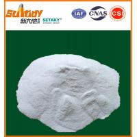 good price China made white construction HPMC powder for cement extrusion Manufactures