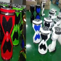 China Smart Self Balance Electric Scooters Two Wheel Self Balancing Unicycle removable battery on sale