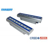 China 18W High Power LED Wall Washer Lights with Cree led and DMX512 for building outline on sale