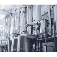 Buy cheap Five-effect Falling Film Evaporator Nice Evaporation Effect from wholesalers