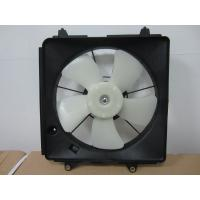 High Performance Car Radiator Cooling Fan Plastic Material HO3117100 Manufactures