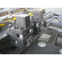 China Electric High Speed CNC Plate Punching Machine For Metal Plates , 1 Year Warranty on sale