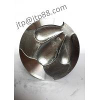 Heat Resistance Forged Steel Pistons 4D120 For Engine Piston Parts Manufactures