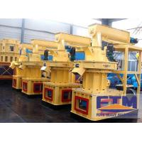Machine to Make Wood Pellets/Wood Pellet Press Manufacturers Manufactures