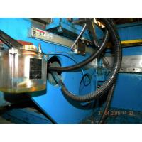 High Precision Geoove Milling Machine With VFD Control Milling Speed Manufactures