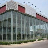 China Curtain Wall Glass (CNG-T01) on sale