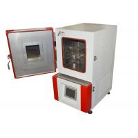 ASTM D4714 Climate Control Chamber , High Low Temperature And Humidity Test Chamber Manufactures