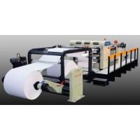 Paper Sheeting Machine (CHM-1400) Manufactures