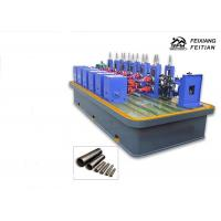 High Speed High Frequency Pipe Welding Machine Automatic Spiral Pipe Welding Machine Manufactures
