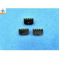 3.00mm Pitch Wire To Wire Connector Right Angle Header with Snap-in PCB Lock 43025 Connector Manufactures