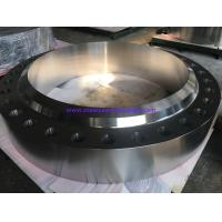 ASME SA-182 Gr.F321H FVC Forging Steel Flanges For Chemical Industry