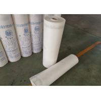 China Habitat Roof Sealing Membrane , Waterproof Membrane Roofing Underlayment Providing Insulation on sale