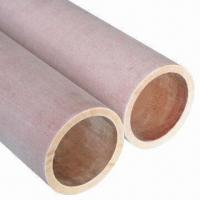 Canvas Based Phenolic Tubes, Available for Transformer Oil Manufactures