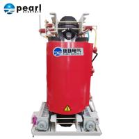 China Reliable And Safe 1000 kVA Dry Type Transformer Used For Airports And Power Plants on sale