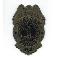 Bicycle embroidery bike hat applique gament patches Manufactures