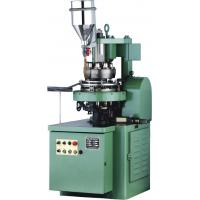 Automatic Iron / Metal Powder Press Machine For Electronic Components High Pressure Manufactures