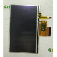 New / Original Sharp LCD Panel LQ050W1LC1B A-Si TFT-LCD 5.0 Inch 1024×600 For Medical Imaging Manufactures