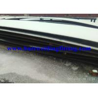High Strength Low Alloy Steel Sheet A572M Gr50 S355 JR / J0 / J2 Steel Plate Manufactures