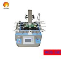 China China supplier WDS-580 hot air infrared bga rework station for xbox360 laptop motherboard repairing on sale