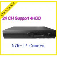 China CMS 4 HDD digital Network Video Recorders 1ch / 4ch / 8ch / 16ch on sale