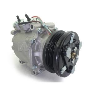 38800-P06-A000-M1 Car AC Compressor For Honda CR-V CRX Del Sol Civic VI HR-V Manufactures