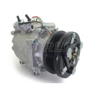 China 38800-P06-A000-M1 Car AC Compressor For Honda CR-V CRX Del Sol Civic VI HR-V on sale