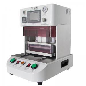 Pulse Heat Hot Bar Soldering Bonding Machine For Iphone LCD Screen Repair Manufactures