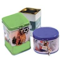 Tinplate cans / tinplate case Manufactures
