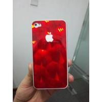 2012 New high quality 3D color screen protector for iphone 4 /4s Manufactures