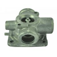 Casting Ductile Steel/Alloy Valve Body Valve Housing Valve Parts Manufactures