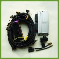 Autogas ECU Set LPG/CNG Conversion System for 3/4 Cylinder EFI Gasoline Cars Sequential Injection Engine Manufactures