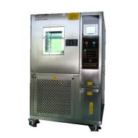 China Environmental Test Equipment , Constant Temperature And Humidity Test Chamber on sale