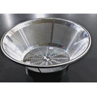 Quality Stainless steel 304 Juice Filter Mesh For KitchenJuice Extractor Tools for sale
