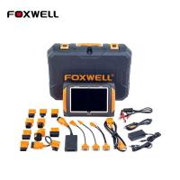 China Automotive Universal Scanner Foxwell GT80 PLUS Car Diagnostic Tool Professional on sale